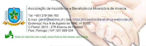 Associação de Assistência e Beneficência Misericórdia de Alverca