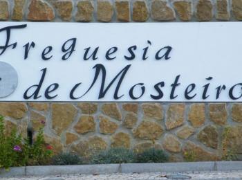 Junta de Freguesia dos Mosteiros