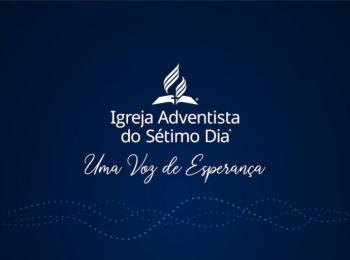 Igreja Adventista do Sétimo Dia de Cascais Pastor : Joaquim Nogueira Promotor : Vitor Pena